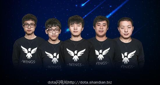 Wings战队