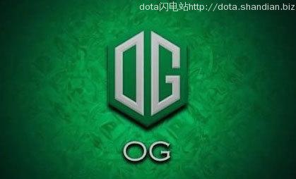 og战队logo