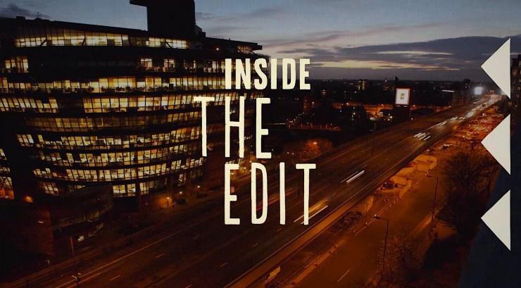 [FCPX 教程] Inside The Edit -世界上第一个高度专业化创造性视频编辑教程1-12-中英字幕