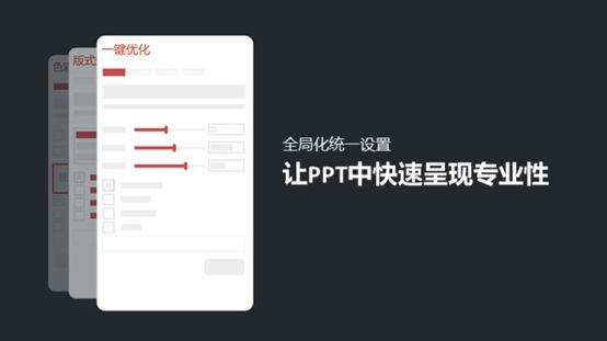 iSlide:颠覆你对 PPT的认知