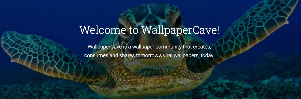 WallpaperCave