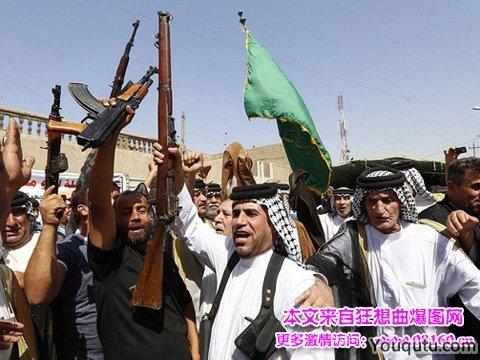 在伊拉克有多少中国人,中国人去伊拉克安全吗