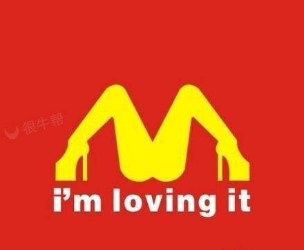 麦当劳把标志改成这个后,肯德基已经准备关门大吉了~