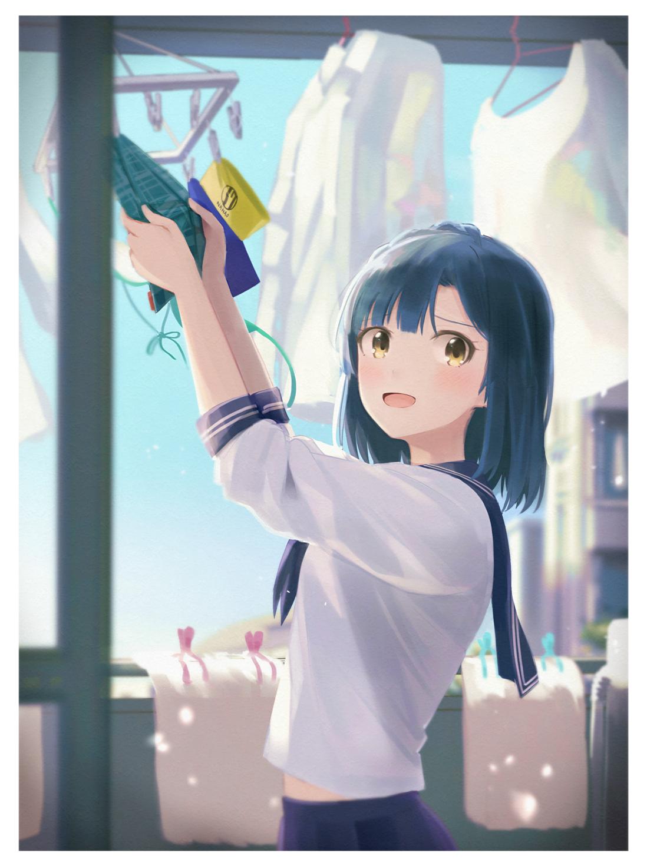 【P站画师】日本画师日之下あかめ的插画作品- ACG17.COM