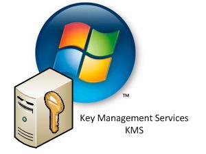 网站建设  搭建可激活Windows和Office的KMS服务器