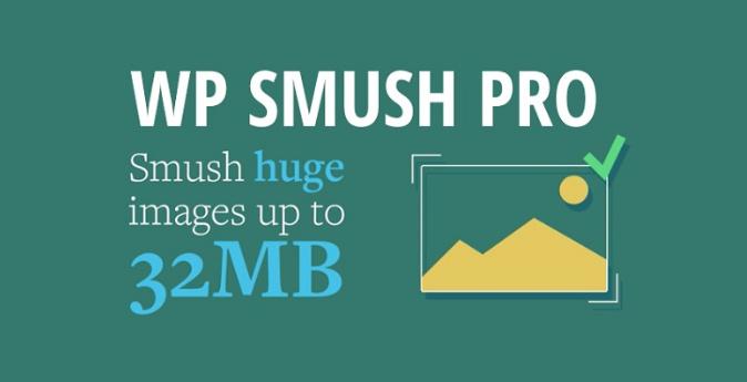 WP技巧  如何获取免费的wp图片优化插件WP-SMUSH-PRO