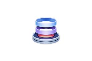 Dropzone Pro 4.0.7 文件拖拽操作增强工具