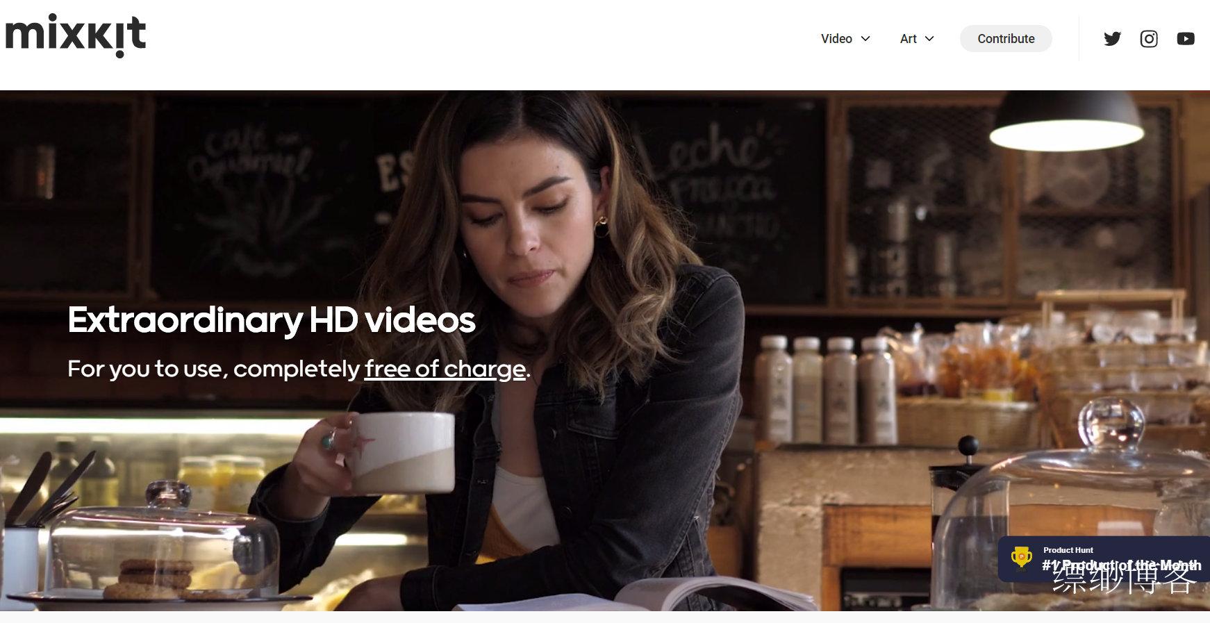 实用精品网站分享2:视频素材/在线工具/ppt下载/综合搜索