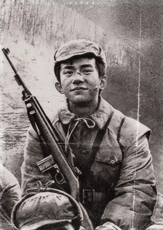 影视资讯长津湖定档人民永远不会忘记