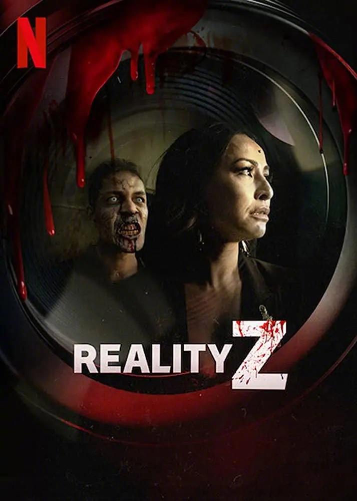 2020[喜剧/恐怖][死亡片场/Reality Z]全集高清无删减资源 百度云下载图片 第1张