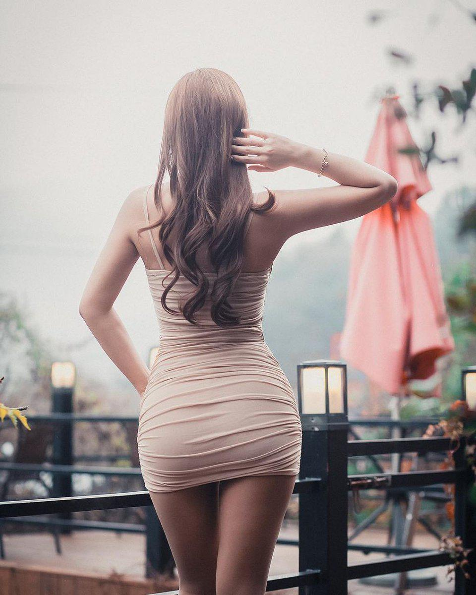 都说女人屁股大好生养 大屁股美女图片走一波