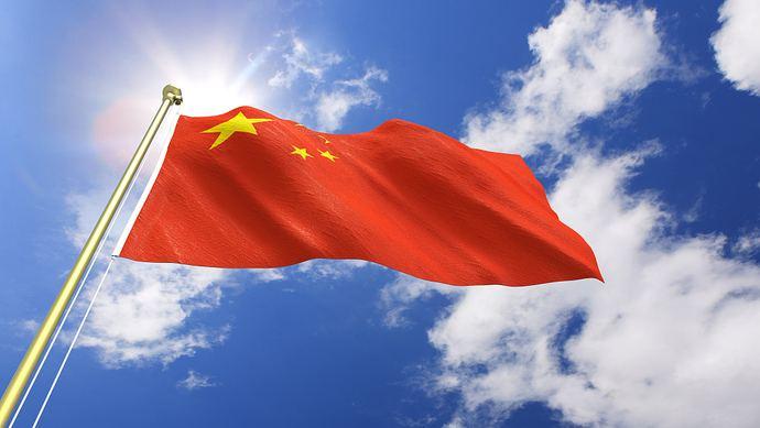 国庆祝福:五星红旗你是我的骄傲,你的名字比我生命更重要