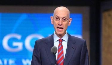 NBA官方声明也救不了NBA了,NBA这次估计要凉透了