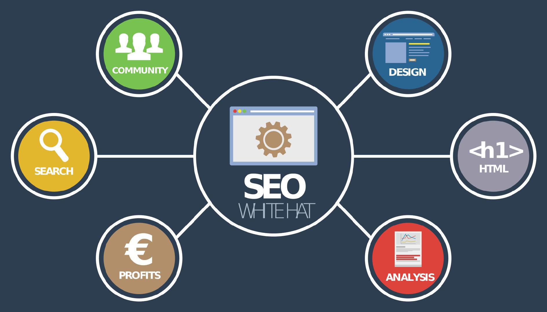 建站教程丨 想要你的网站赚钱?搜索引擎SEO优化了解一下