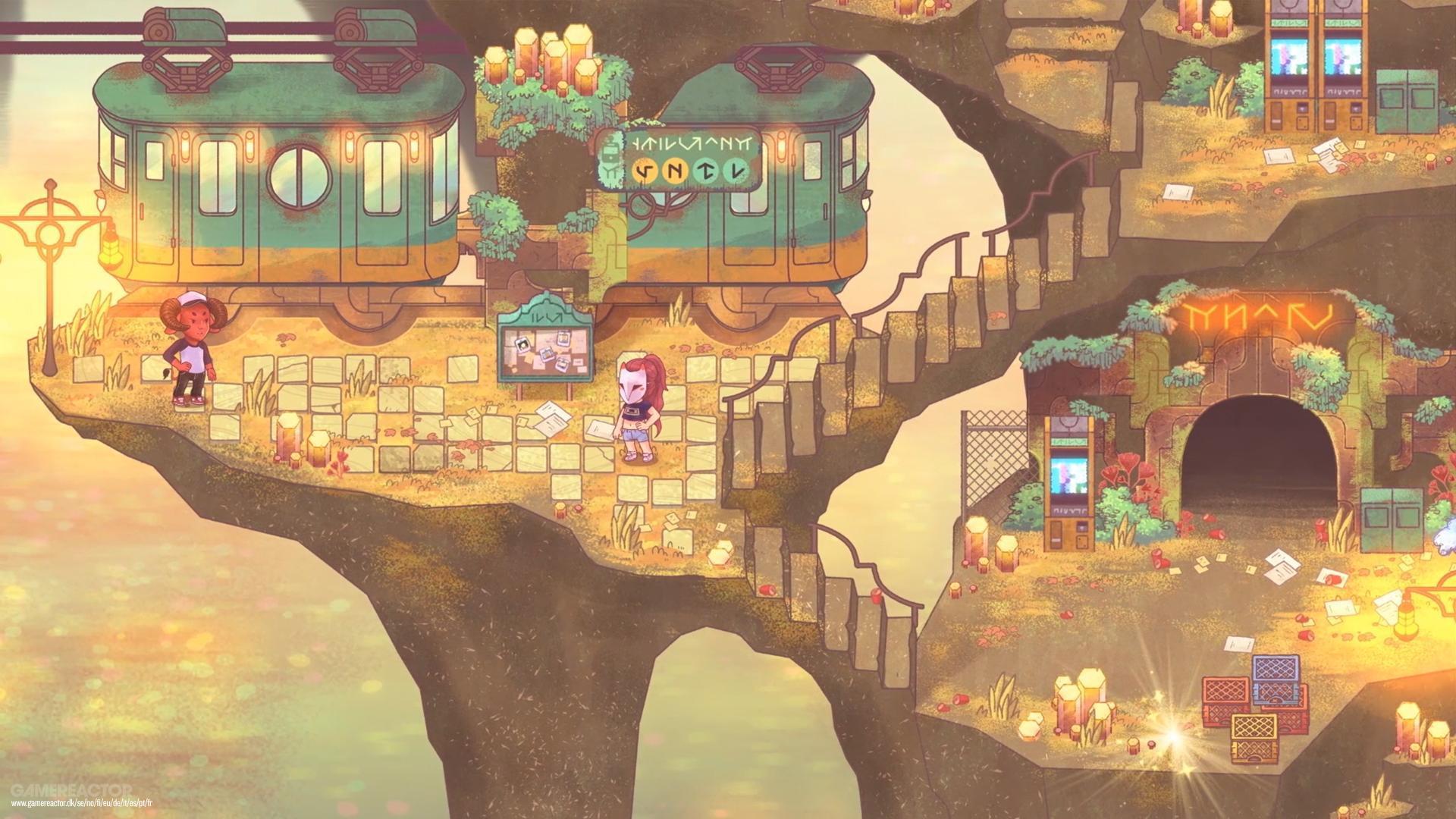 喜加一   EpicGames:The World Next Door「隔壁的世界」免费领取 捡漏福利 第2张