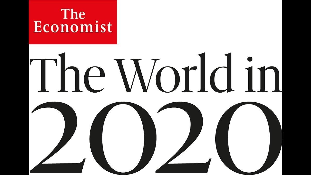 《经济学人 The Economist》2020 年电子版分享