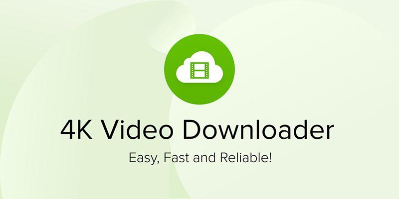 4K Video Downloader 最新中文破解版
