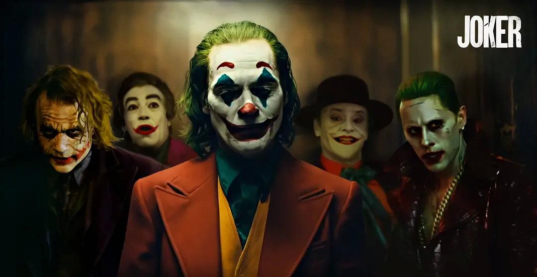 好评如潮的《小丑 Joker》 豆瓣9.1高分