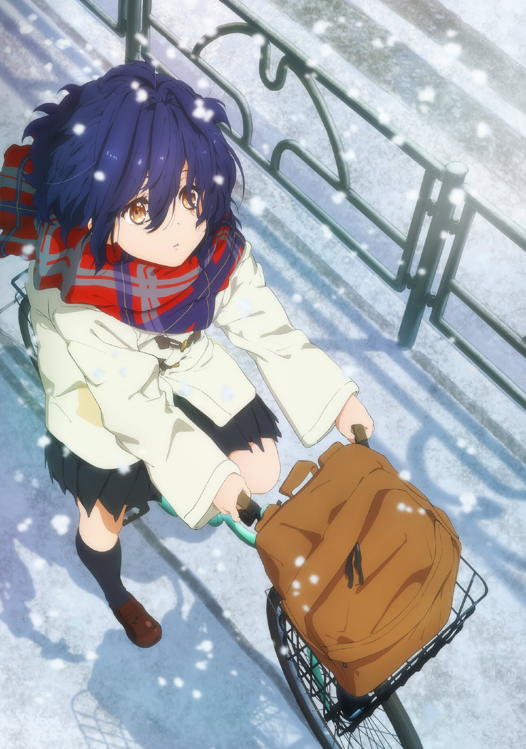 TV动画《22/7》第1弹PV公开,2020年1月放送- ACG17.COM