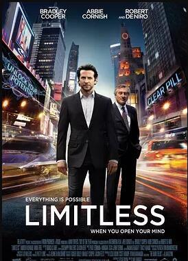 永无止境 Limitless