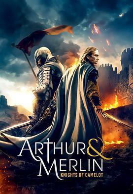 亚瑟与梅林:圣杯骑士 Arthur & Merlin: Knights of Camelot