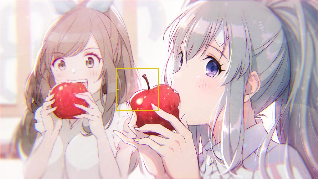P站精选&青春的气息!日本画师りよまる。的插画作品-Zhaiuu.Com-宅尤尤