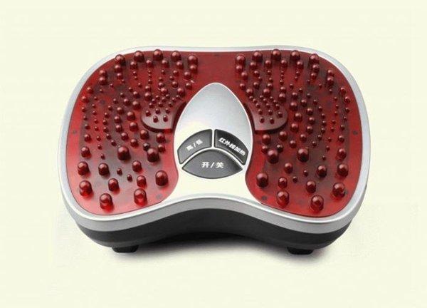 足部/脚底按摩器的挑选、哪种好及其使用注意事项