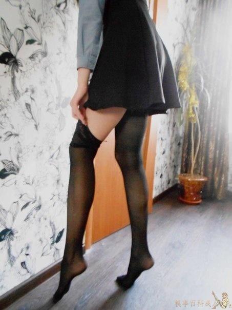 穿丝袜的极品美图
