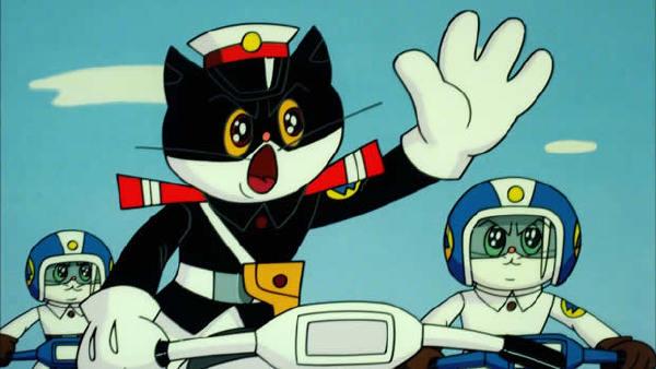 黑猫警长之父因病去世,附《黑猫警长》全集下载