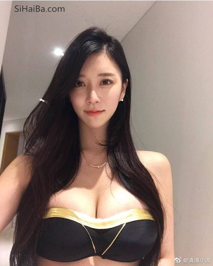 韩国美女Jin Yeyoung(真艺英)
