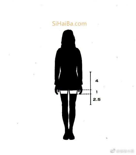 短裙与膝上袜:绝对领域的遮掩艺术 福利吧 第3张