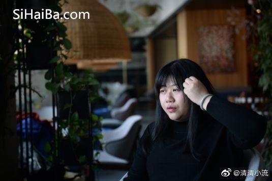 乔碧萝首次露脸:现在胖了,等减肥瘦下去依旧是好看的 热门事件 第3张