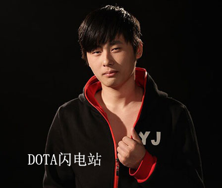 DOTA2妖精