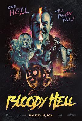 血腥地狱 Bloody Hell