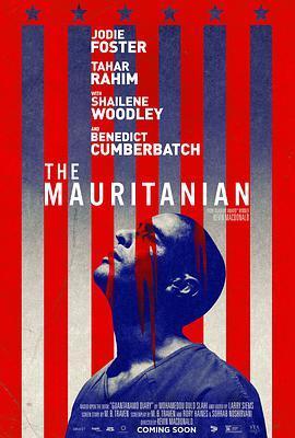 毛里塔尼亚人 The Mauritanian