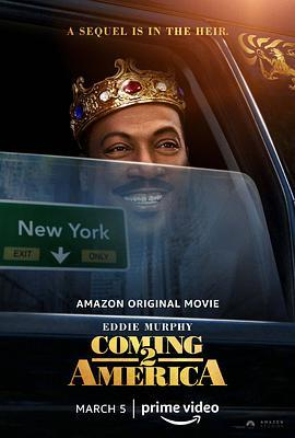 美国之旅2 Coming 2 America