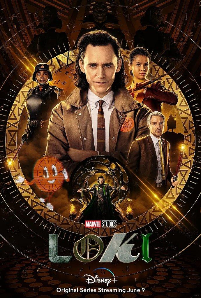 洛基 第一季 Loki Season 1