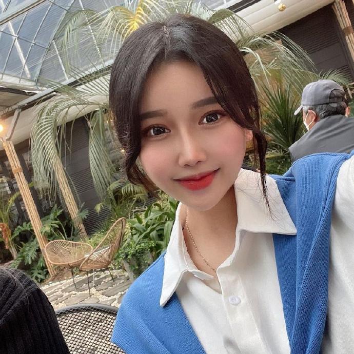 韩国小姐姐@智贤_125nn一穿上比基尼就让人很惊艳 美图 热图1