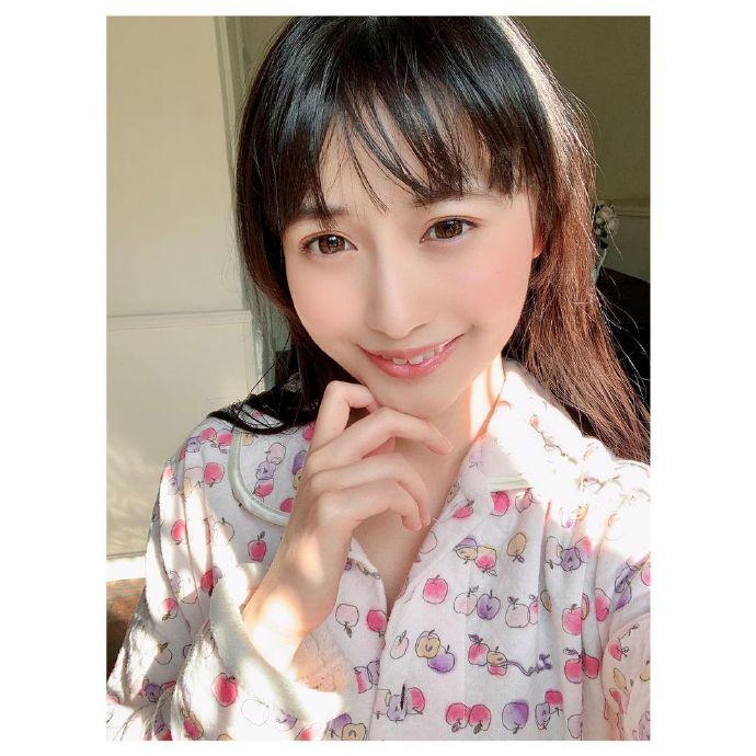 望月琉叶不只是人气女DJ,同时也是偶像团体民族ハッピー组成员 网络美女 第7张
