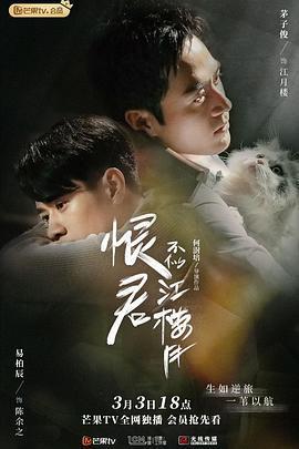 恨君不似江楼月(国产剧)