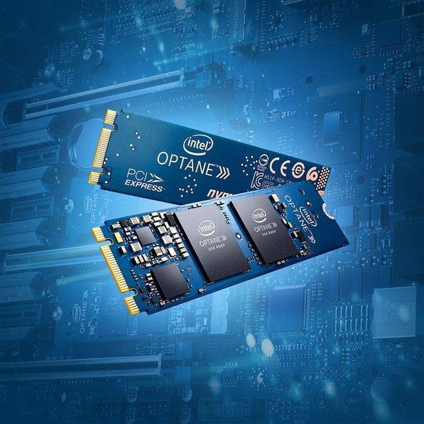 Intel灵魂拷问科普:傲腾加速到底是啥?