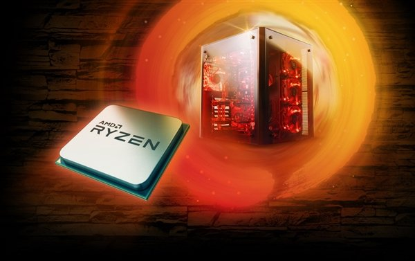 AMD否认向中国转移敏感技术:授权X86性能低 政府当时未反对