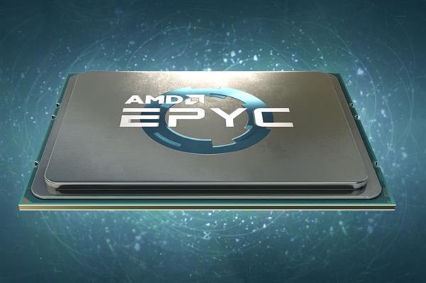 AMD二代霄龙风雨欲来:重回巅峰 指日可待!