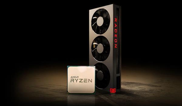 AMD锐龙、Radeon齐送礼:送3个月免费Xbox Game Pass