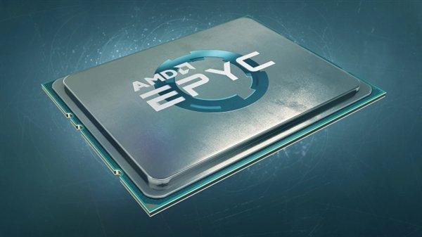 """AMD称EPYC处理器更具性价比,用户不用再交""""Intel税"""""""