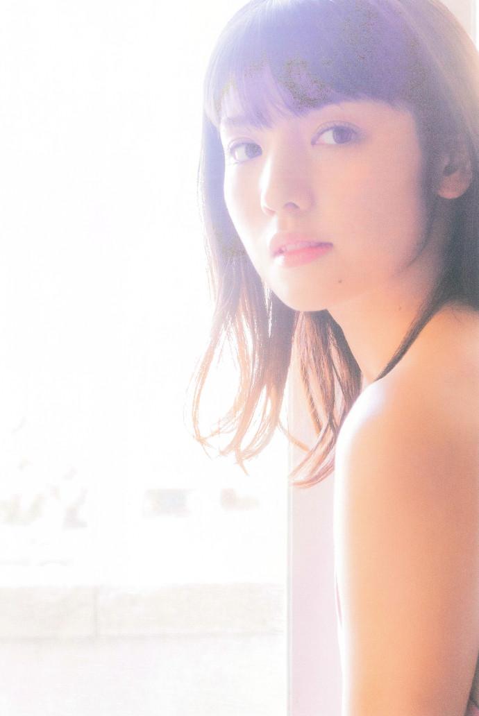 超优质偶像 道重沙由美 写真集 『DREAM』