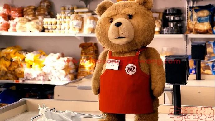 「泰迪熊」最新电影评价观后感悟剧情解析:一个男孩和一个泰迪熊的故事,二十几年的陪伴,充满欢乐插图2