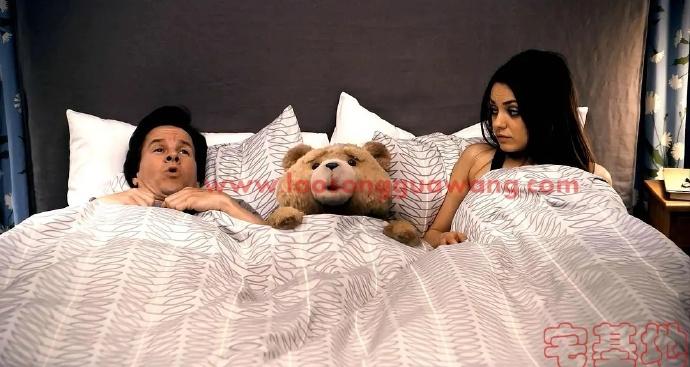 「泰迪熊」最新电影评价观后感悟剧情解析:一个男孩和一个泰迪熊的故事,二十几年的陪伴,充满欢乐插图3