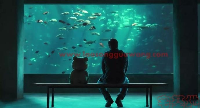 最新电影推荐「泰迪熊」豆瓣影评:虽然剧情挺俗的但是这只熊实在是太贱太好笑了