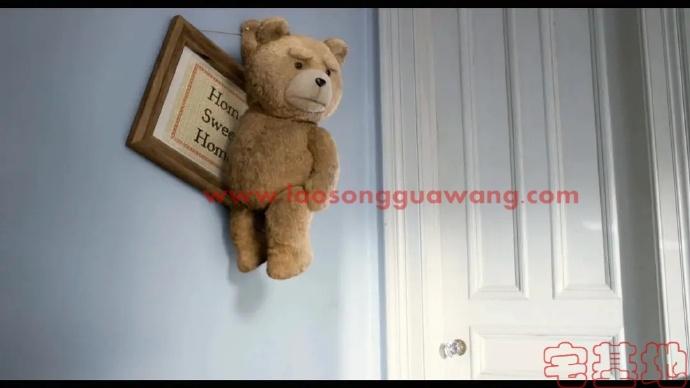 最新电影推荐「泰迪熊」豆瓣影评:虽然剧情挺俗的但是这只熊实在是太贱太好笑了插图3